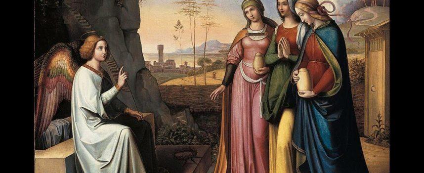 Il Santo del giorno, 6 Aprile: Lunedì dell'Angelo, Pasquetta