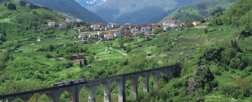Feste e Manifestazioni in Valle del Serchio 18-21 Giugno