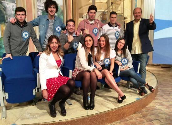 Barga sbarca nuovamente a Roma: sabato e domenica telecamere RAI puntate sulla Valle del Serchio