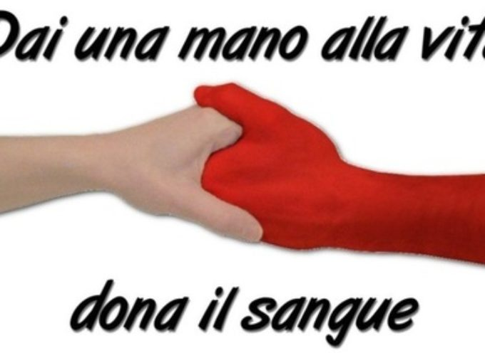 Sangue, SOS donazioni in Toscana