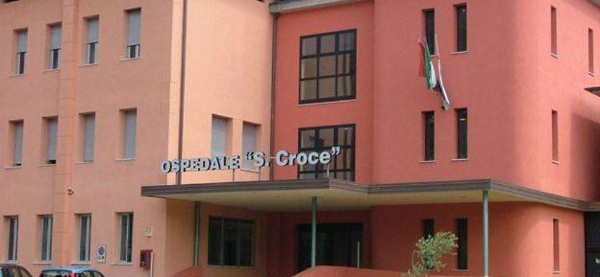 si presenta il progetto per l'adeguamento dell'ospedale di Castelnuovo Garfagnana