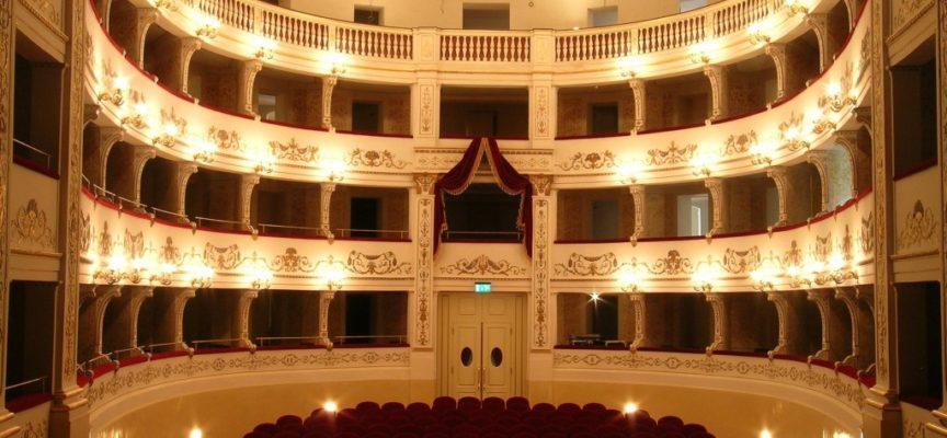 Spettacolo Teatrale – Andy e Norman al Teatro Alfieri – Castelnuovo di Garfagnana