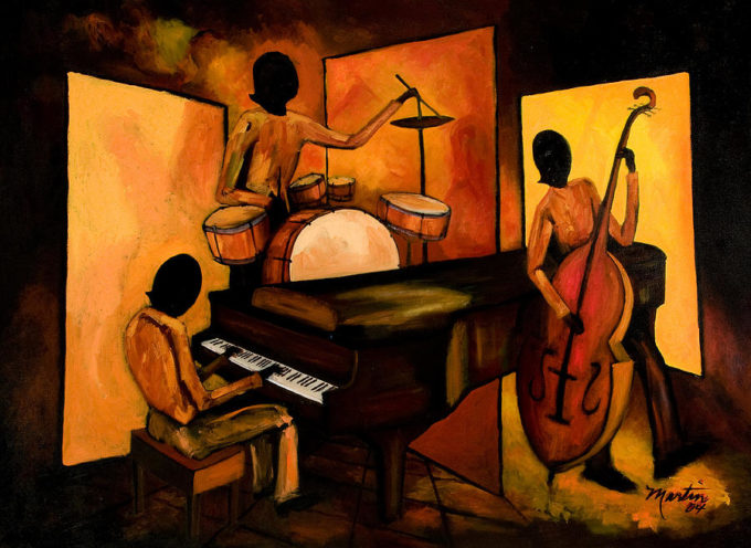 Jazz, elettronica, contaminazione e progetti originali venerdì 13 ottobre a Lucca Jazz Donna