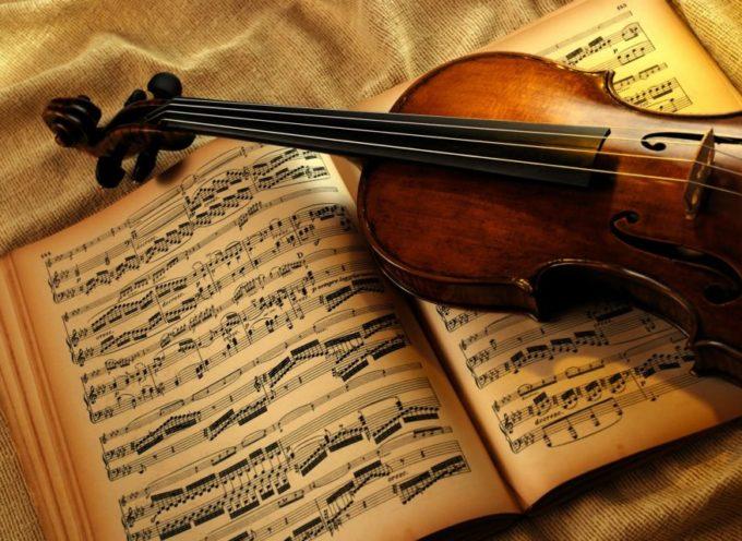 Le musiche di De Fossa e Paganini alla Biblioteca Comunale di Borgo a Mozzano