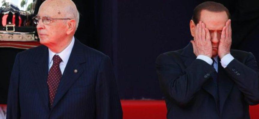 Accadde oggi, 10 maggio: 1994, Primo Governo Berlusconi – 2006, Giorgio Napolitano diviene Presidente della Repubblica