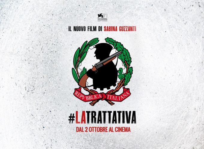 La Trattativa: sbarca a Barga il film documentario di Sabina Guzzanti