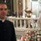 La Caratteristica tradizione del Calendro a Gorfigliano in occasione della prima messa di un novello Sacerdote