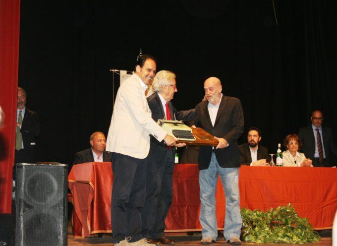 """Successo al Teatro dei Differenti per il Premio giornalistico """"Arrigo Benedetti"""" 2015"""