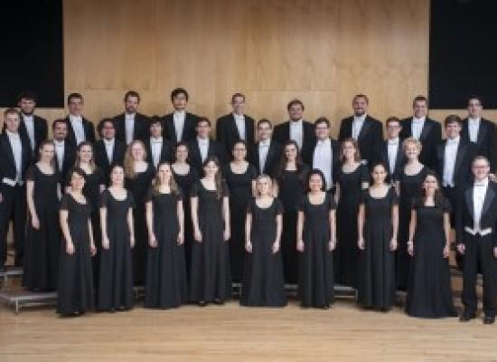 GIOVEDI' 21 MAGGIO LA RASSEGNA MUSICALE 'VOCI DAL MONDO' ALLA CHIESA PARROCCHIALE DI CAMIGLIANO
