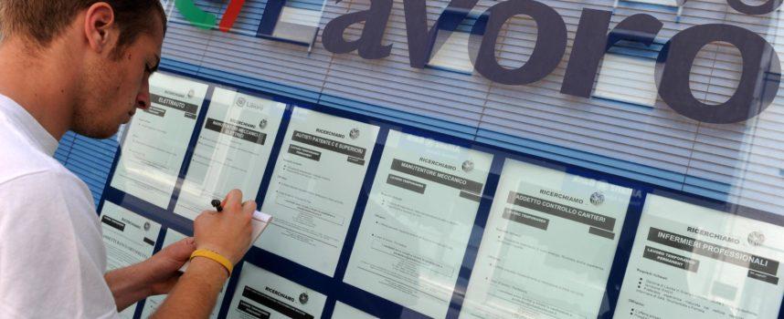 Lavoro: dalla provincia oltre 760mila euro per l'assunzione dei disabili