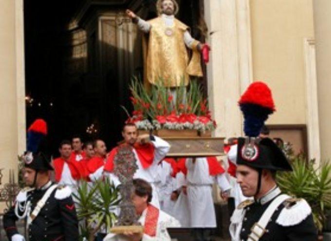 Il Santo del giorno, 15 Maggio: S. Eutizio e la pietra che dava manna (e poi: Pietro, Paolo, Andrea, Severino, Simplicio)