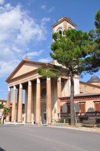 18 maggio Basilica di San Venanzio