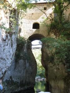 18 maggio Eremo di San Venanzio Abruzzo
