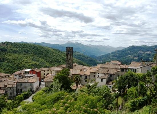 Bagni di Lucca: trovata finalmente una soluzione all'incrocio tra la SS 12 e la SP55. Nessun blocco del Giro D'Italia