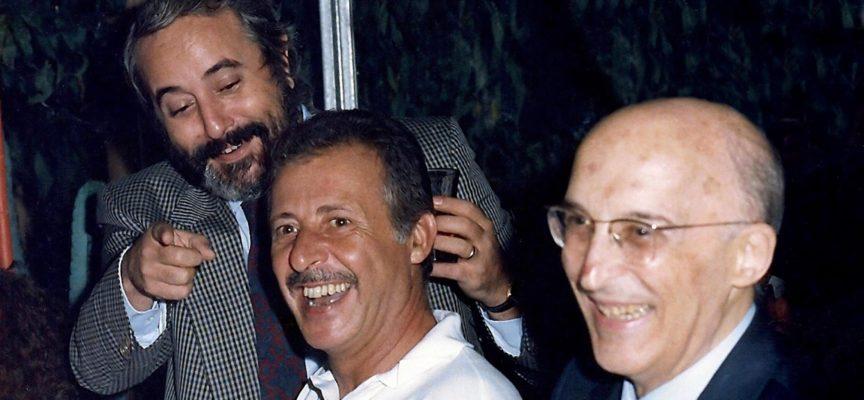 L'ultima lettera di Paolo Borsellino
