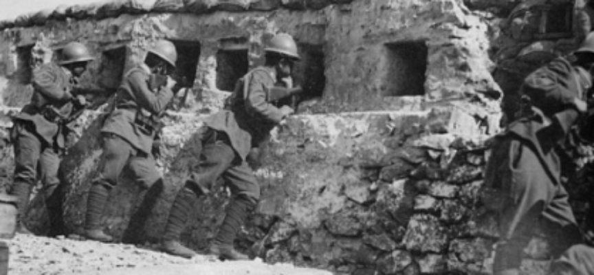 Capannori, proseguono le iniziative dedicate alla Grande guerra