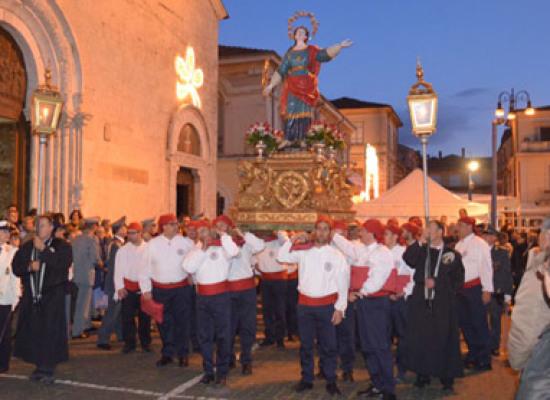 Il Santo del giorno, 27 Maggio: S. Agostino da Canterbury – S. Restituta di Sora