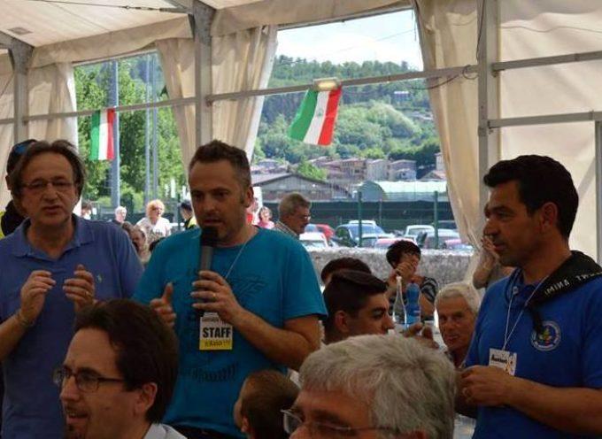 """Castelnuovo: grande successo per l'iniziativa """"INSIEME PER GLI AUTIERI"""""""