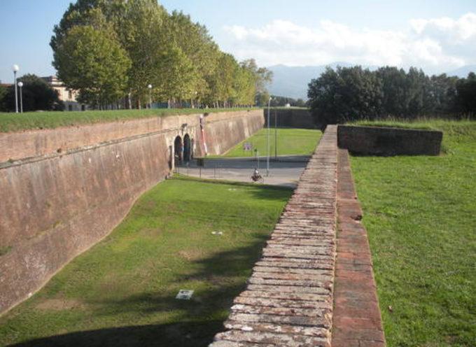 Mura Urbane: al via i lavori per i restauro dei sotterranei e per l'illuminazione del paramento