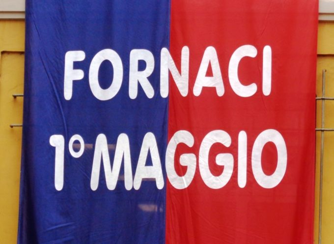 Primo Maggio a Fornaci: pronti, partenza… Via!