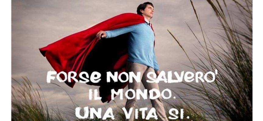 """Domenica 31 maggio a Lucca una giornata per promuovere """"il dono di una parte di noi"""""""