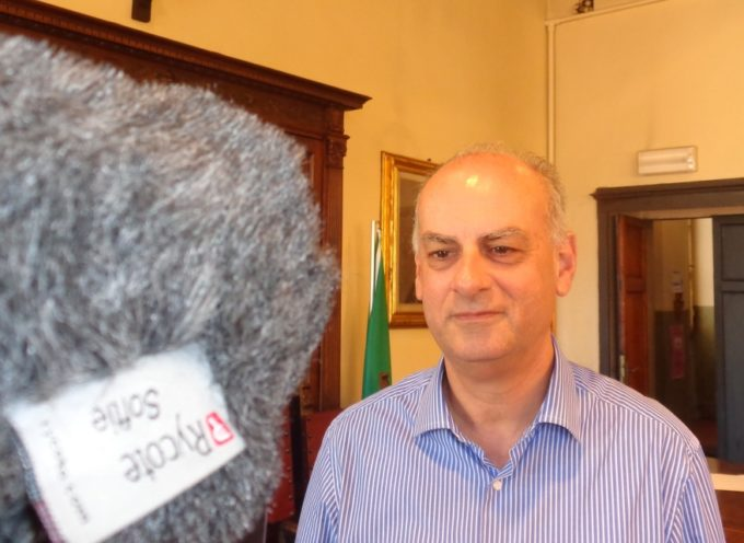Bonini ricorda l'imprenditore Guelfo Marcucci