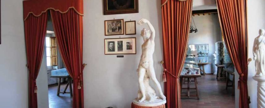Coreglia Ant.lli, sabato la premiazione del concorso nazionale di scultura