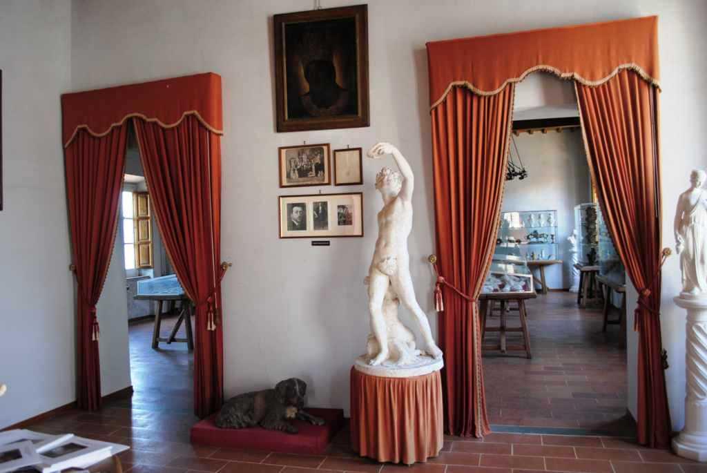 museo coreglia