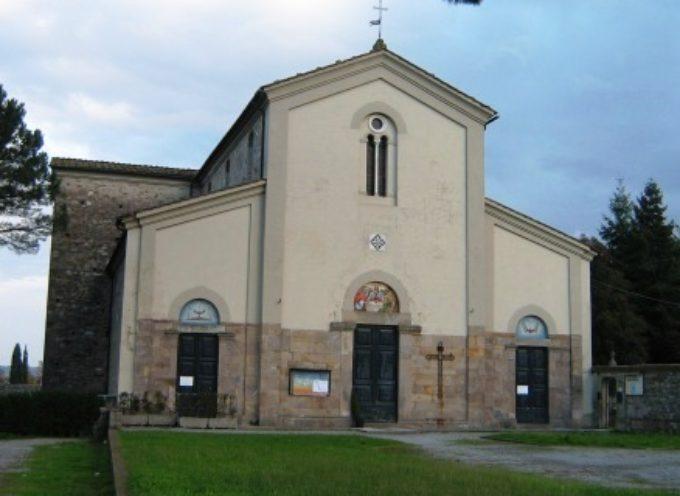 """""""Magnificat Gioia di un incontro"""" , musical alla chiesa di Guamo"""
