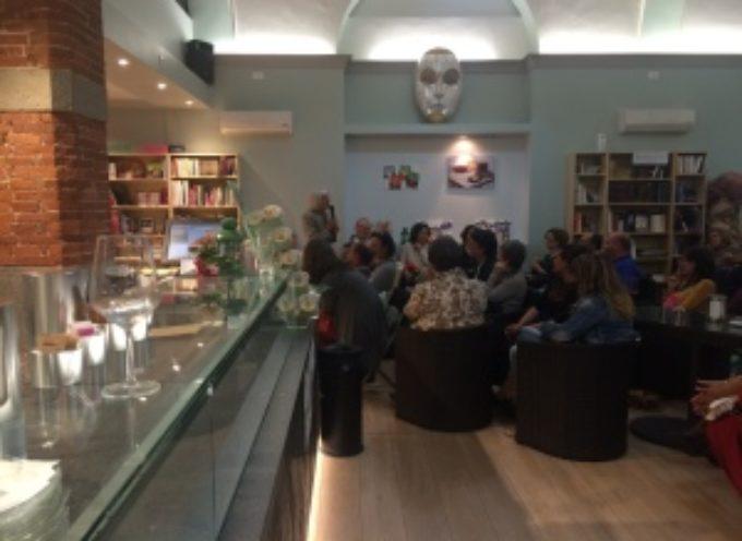 ANTEPRIMA DI LUCCAANFITEATRO JAZZ FESTIVAL AL CAFFE' LETTERARIO