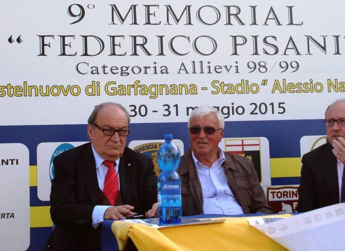 """Torna alla sua 9° edizione il """"Memorial Federico Pisani"""" a Castelnuovo di Garfagnana"""