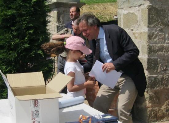 Castelnuovo di Garfagnana: in Fortezza di Mont'Alfonso la 'Giornata della lettura'