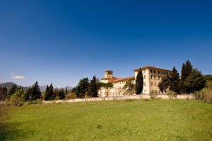 La sede di Fondazione Campus Lucca