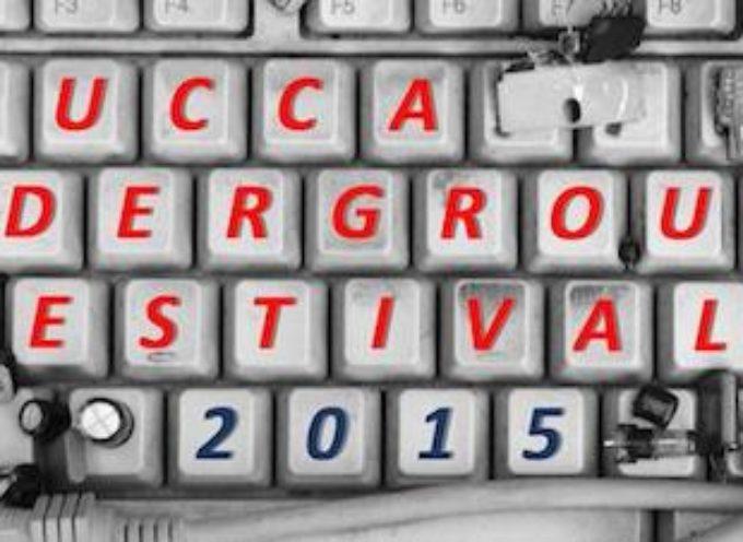 Con le foto di Puccinelli, si chiude Lucca Underground festival