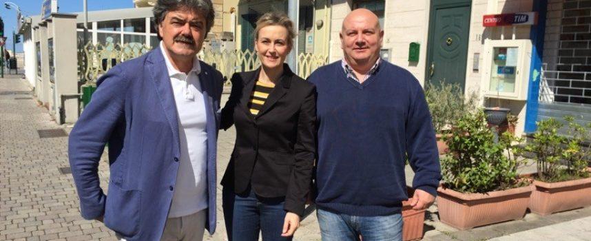 Marchetti e Bergamini al Ministero dei Trasporti per la vertenza degli impianti di carburante autostradali