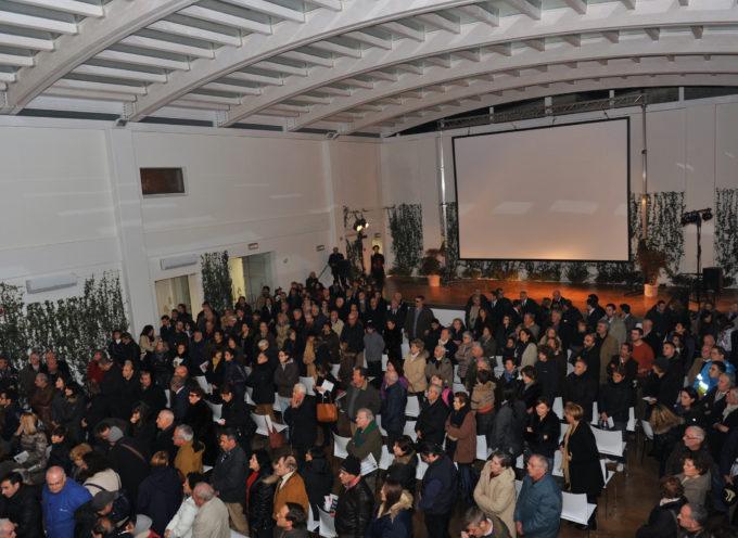 """VENERDI' 8 MAGGIO AD ARTE' VA IN SCENA LA COMMEDIA  """"VITA DI CAMPAGNA…ELETTORALE'"""