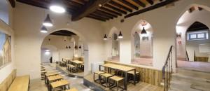 Palazzo Boccella interno