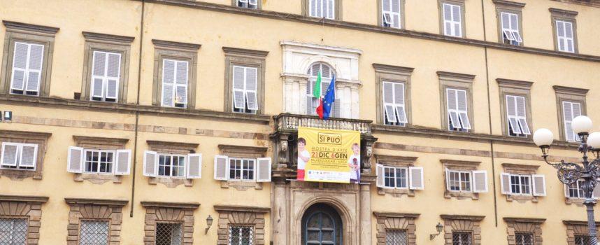 Dipendenti ex Provincia, secondo Palazzo Ducale è tutto a posto