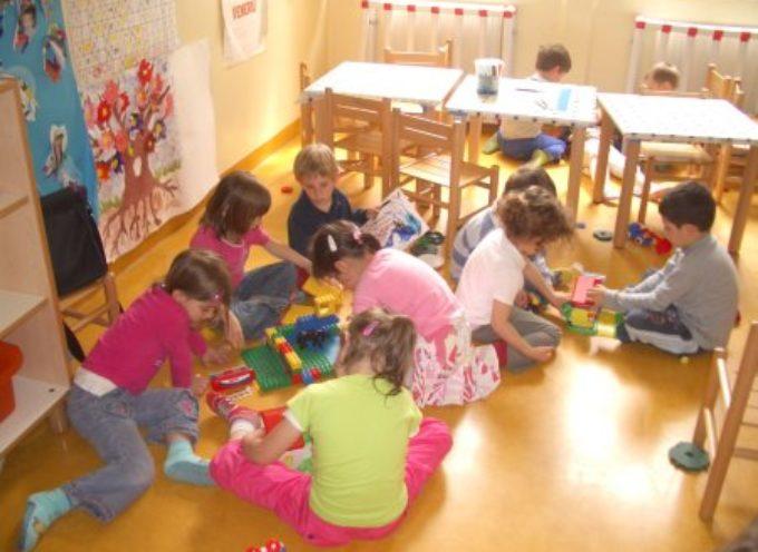 Sabato 23 maggio al Real Collegio (dalle ore 9 alle ore 13) la festa conclusiva dei percorsi educativi per la prima infanzia
