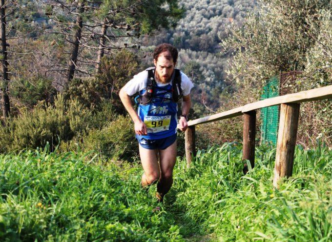 I runners del G.S.Orecchiella in evidenza a Lucca. Ancora un Alloro per Francesca Setti