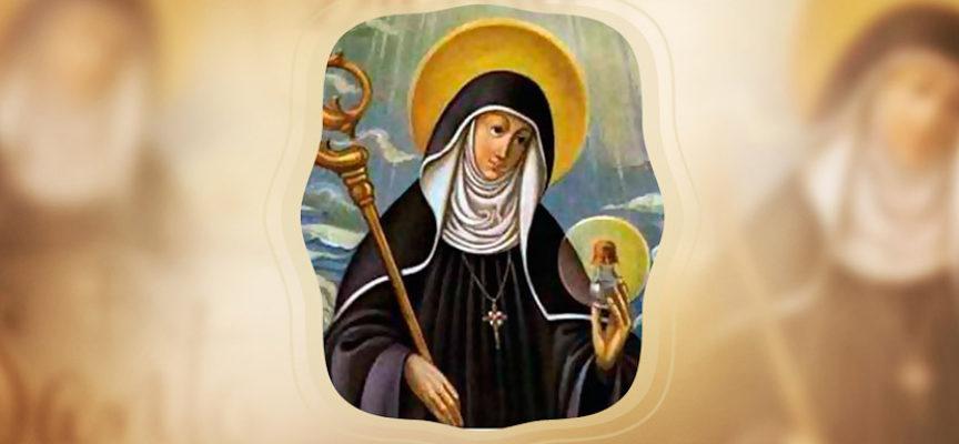 Il Santo del giorno, 1° Maggio: Santa Valpurga