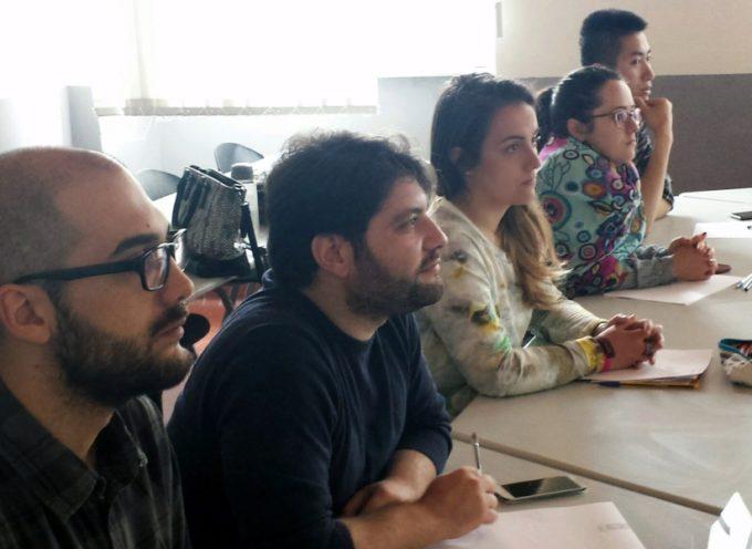 Turismo e Diritti Umani alla Fondazione Campus