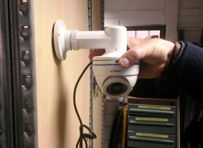 Accese 110 telecamere nelle stazioni ferroviarie della Valle del Serchio per la videosorveglianza