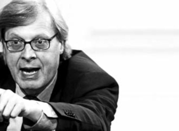 """Vittorio Sgarbi presenta il volume """"Lucca ricchezze e bellezza"""" di Giovanni Padroni"""