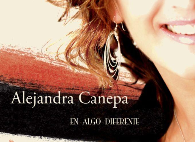 Alejandra Canepa a Porcari per il Volontariato