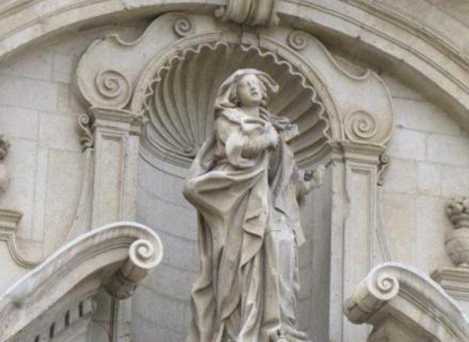 Il Santo del giorno, 5 Maggio: S.Irene  (e poi: Angelo, Tosca, Massimo, Leo, Martino, Caterina e Lucio)