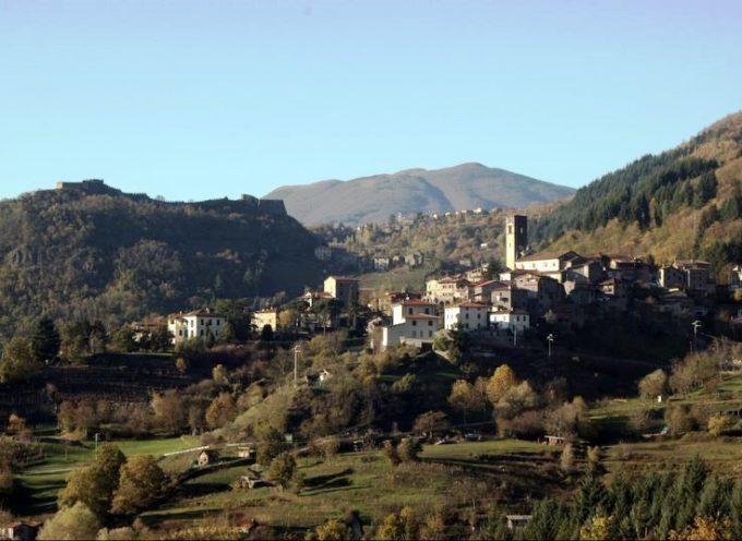 Mostra fotografica sulla storia del paese di Caprignana