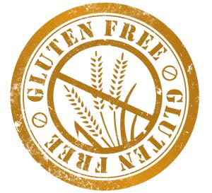 gluten free stamp