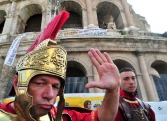 Com'era Capannori al tempo dei Romani?