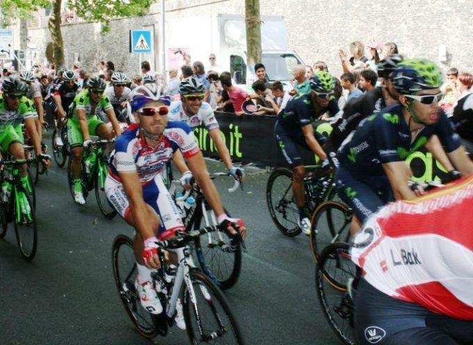 Barga Glamour: il rosa del Giro D'Italia esplode in una festa